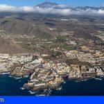 Stgo. del Teide es el municipio tinerfeño donde más crece la población con edad inferior a 65 años
