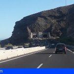 El Cabildo de Tenerife asfaltará varios tramos de las autopistas del Norte y Sur por 32 millones
