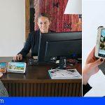 Guía de Isora | Terrazas de Abama entregará una tablet 4G a sus huéspedes de lujo