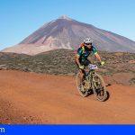 Se acerca la Tenerife Teide 360, la prueba de mountain bike más exigente de Canarias