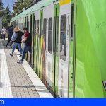 El PP pedirá al Cabildo de Tenerife que se posicione ante el proyecto del Tren del Sur