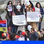 Jesús Ramos (ASG) pide no hacer política con el sufrimiento de los ciudadanos de Venezuela