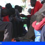 ASG solicita a España más cooperación y medios para hacer frente a la crisis migratoria