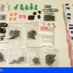 Pillado in fraganti en El Médano mientras traficaba drogas desde su vehículo