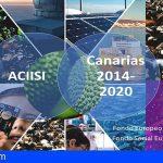 Canarias acuerda el plan de actuación para el fomento de la I+D