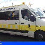 UGT Canarias exige la paralización del procedimiento de adjudicación del transporte sanitario