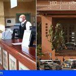 Otro huéspede del hotel en Adeje, séptimo caso de coronavirus en Canarias