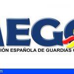 La Guardia Civil presenta demanda en los tribunales solicitando medidas cautelares de protección
