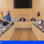 Tenerife | Cabildo y taxistas acuerdan trabajar conjuntamente para modernizar el sector