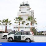 Los aeropuertos canarios restringirán sus espacios y servicios durante el Estado de Alarma