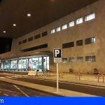 Aeropuerto Tenerife Norte-Ciudad de la Laguna, nueva denominación de Los Rodeos