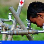 """Cruz Roja """"Más de dos mil millones de personas carecen de agua potable para prevenir el coronavirus"""""""