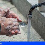 Aqualia suspende los cortes de agua mientras permanezcan las medidas excepcionales