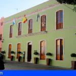 El Cabildo de Tenerife aporta 236.000€ al proyecto de empleo 'Actívate en Guía de Isora 2020-2021'