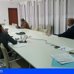 Los Ayuntamientos canarios solicitan gestionar sus fondos para hacer frente al COVID19