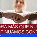 Tenerife | Cámara de Comercio: «Ahora más que nunca continuamos contigo»