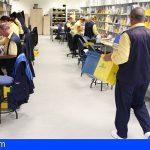 CCOO y UGT obligan a Correos a limitar su actividad a los servicios esenciales