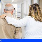 """Los enfermos tinerfeños por COVID-19 contarán con atención psicosocial de """"la Caixa"""""""