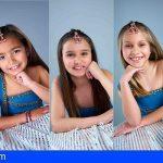 5 candidatas aspiran a convertirse en Reina Infantil del Carnaval de Los Gigantes