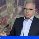 La Gomera pide estudiar la suspensión de la conexión aérea y más controles en las marítimas