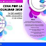 San Miguel abre el plazo para la cena del Día Internacional de las Mujeres