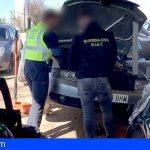 Nacional   32 detenidos por la venta de vehículos de lujo, vinculados al narcotráfico