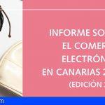 El negocio del comercio electrónico en Canarias supera los 1.600 millones de euros