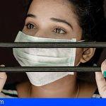Canarias | Sanidad constata 1025 casos de coronavirus COVID-19