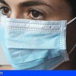 Canarias registra hoy sábado 82 casos activos de coronavirus COVID-19