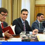 España anuncia nuevas medidas para evitar la extensión del coronavirus COVID-19