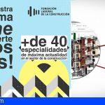 Canarias   Cursos on line gratuitos de la Fundación Laboral de la Construcción