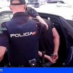 Detienen en Pto. de la Cruz a un hombre reclamado judicialmente por Reino Unido y España