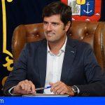 Santiago de Teide adopta medidas económicas y sociales que incluyen a Pymes y Autónomos
