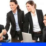 Tenerife premiará a las empresas que creen empleo femenino