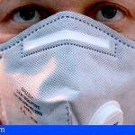 1125 casos de coronavirus COVID-19 en Canarias, 30 personas de alta y 39 fallecidos