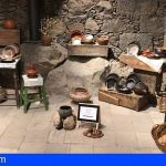 El Museo de Historia de San Miguel acoge la muestra alfarera «El Ajuar»