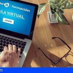 Ashotel habilita su aula virtual para continuar la formación de alumnos del SCE
