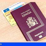 España restringe el acceso de viajeros por las fronteras exteriores