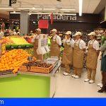 Canarias | HiperDino refuerza las medidas contra el Covid-19 y garantiza el suministro