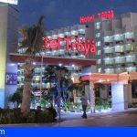 Tenerife | El PP propone que se acuerde el uso de hoteles para aliviar hospitales y centros asistenciales