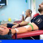 Canarias | El ICHH incentiva a donar sangre y evitar un descenso en las reservas