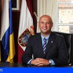 Granadilla pide que se pueda utilizar el remanente de tesorería depositado en Bancos