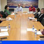 Granadilla abordó en una junta extraordinaria las medidas tras decretarse el estado de alarma