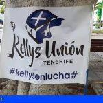 Kellys Unión Tenerife, no va a permitir más  engaños