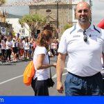 La Agrupación de Vecinos pide a Granadilla que «Siga con el deporte»