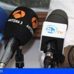 Solicitarán a Canarias un plan de ayudas específicas para los medios de comunicación