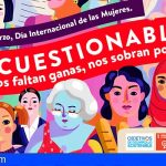Cruz Roja presenta cifras incuestionables sobre la (des)igualdad de género