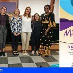 Arona reconoce a las mujeres que han trabajado en pro de la igualdad