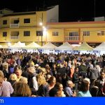 Guía de Isora abre el plazo de inscripción para empresas en la Noche de Tapas y Vinos