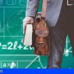 Las oposiciones de personal docente canario de Secundaria serán en 2021 y las de Primaria en 2022